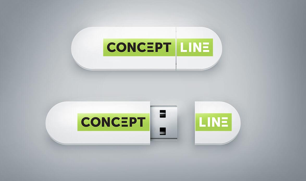 cLINE_USB