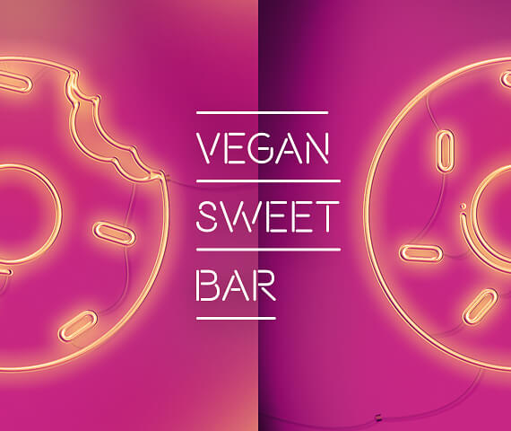 VEGAN SWEET BAR