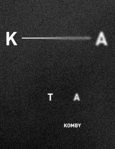 Katakomby – Tafrob / CD cover