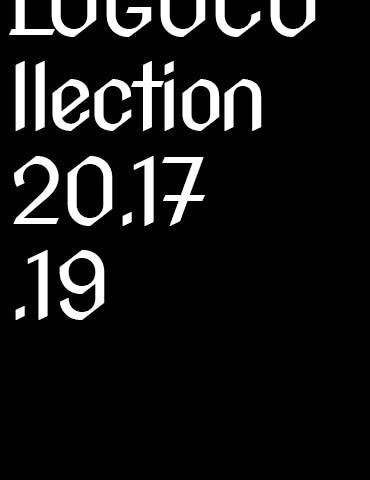 Logo selection 2017 – 2019